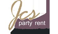 logo JSC party rent